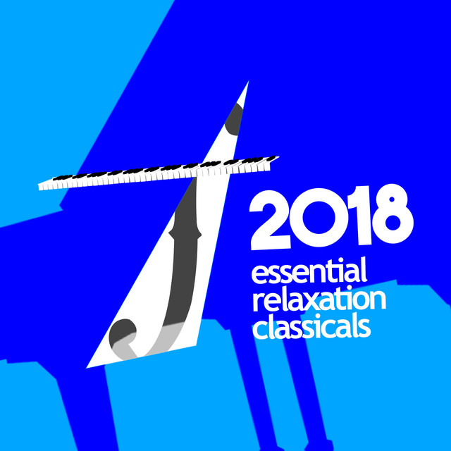 2018 Essential Relaxation Classicals