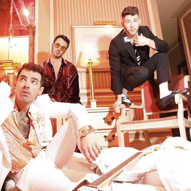 Jonas Brothers photo