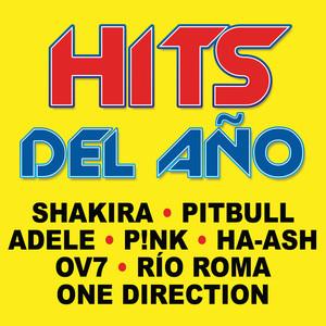 Hits del Año album