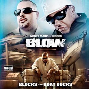 Blow - Blocks and Boat Docks album