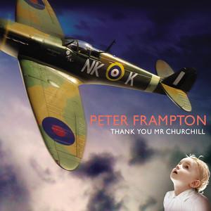 Thank You Mr. Churchill album