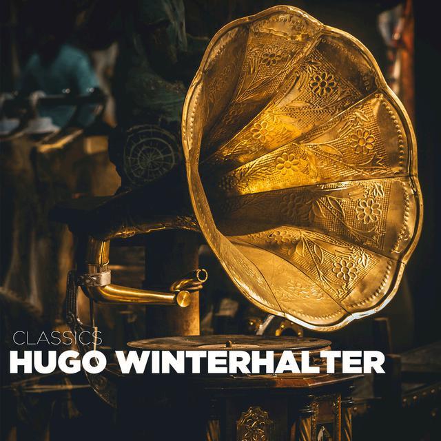 Hugo Winterhalter Classics album cover