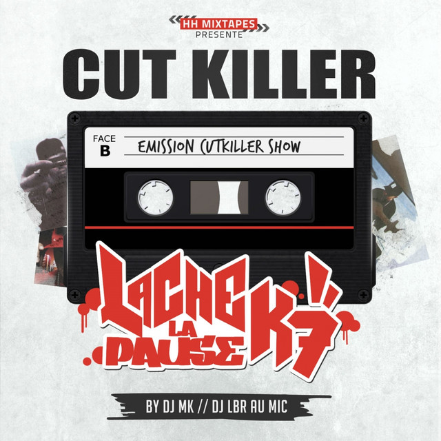 Lache la pause K7 (Emission cut killer show)