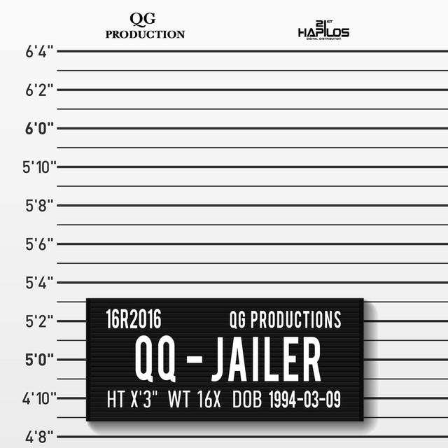 Jailer - Single
