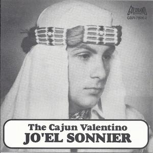 The Cajun Valentino album
