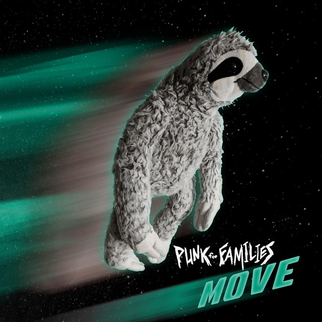 Move by Punk for Families