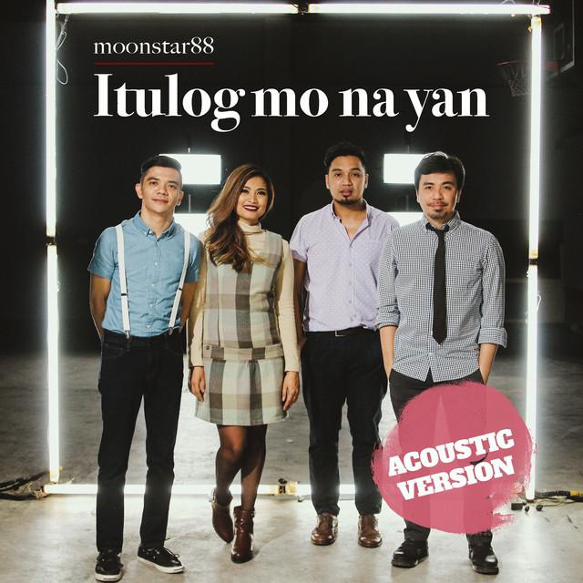 Itulog Mo Na Yan (Acoustic)