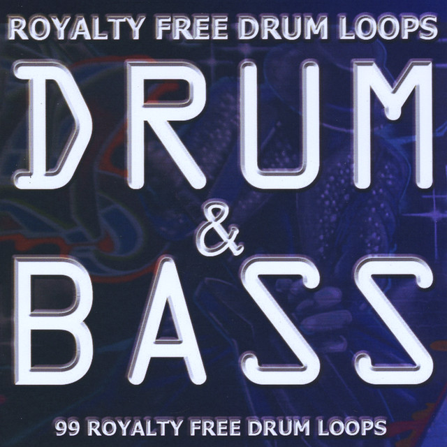 Drum And Bass Drum Beat Loop 4, a song by Royalty Free Drum Loops on