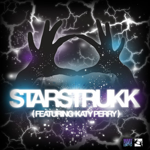 STARSTRUKK Albümü