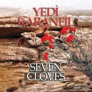 Yedi Karanfil, Vol. 2 (Seven Cloves Enstrumantal) Albümü