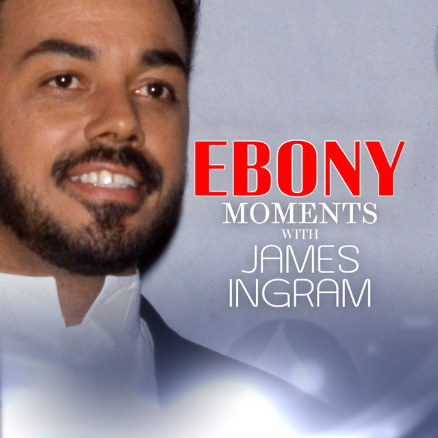James Ingram Interview with Ebony Moments (Live Interview)