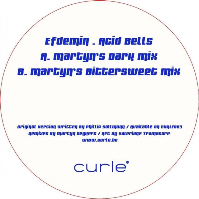 Acid Bells (Martyn Mixes)