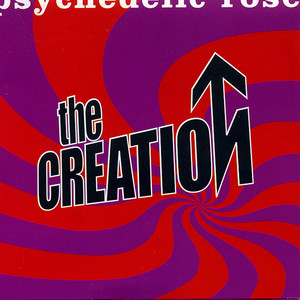 Psychedelic Rose album