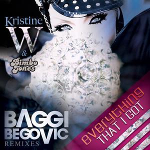 Everything That I Got (The Baggi Begovic Electro Remixes) album