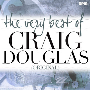 The Very Best of Craig Douglas (Original) album
