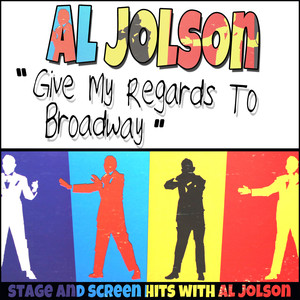 Al Jolson I'll Be Seeing You cover