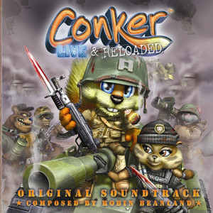 Conker: Live & Reloaded (Original Soundtrack)