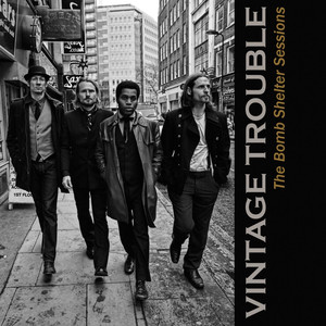 Vintage Trouble, Blues Hand Me Down på Spotify