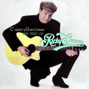 Country Gentleman (The Best of Ricky Skaggs) album