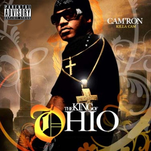 King of Ohio album