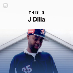 This Is J Dillaのサムネイル