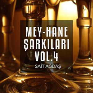 Mey-Hane Şarkıları, Vol. 4