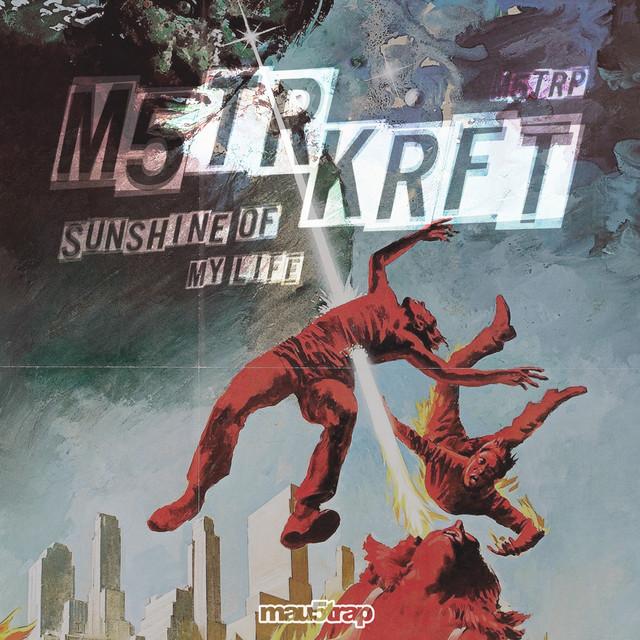 MSTRKRFT - Sunshine of My Life cover