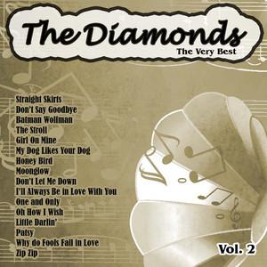 The Very Best: The Diamonds Vol. 2 album