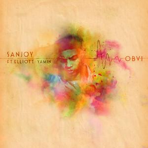 Sanjoy, Elliott Yamin OBVI cover