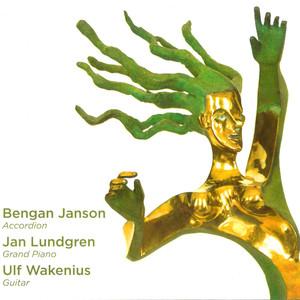 Bengan Janson - Jan Lundgren - Ulf Wakenius album