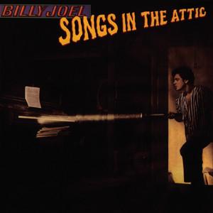 Billy Joel