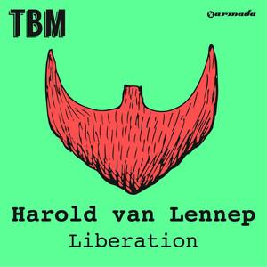 Harold van Lennep