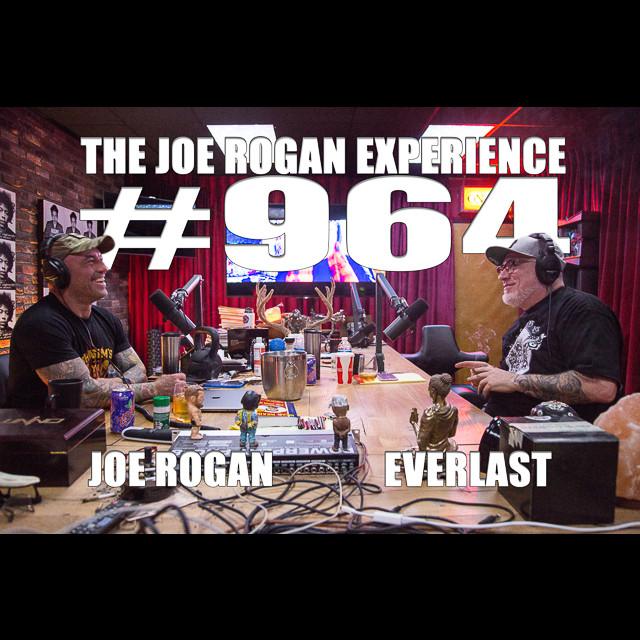 #964 - Everlast