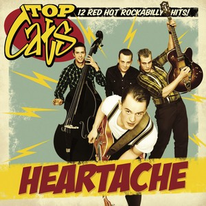 Top Cats, Heartache på Spotify