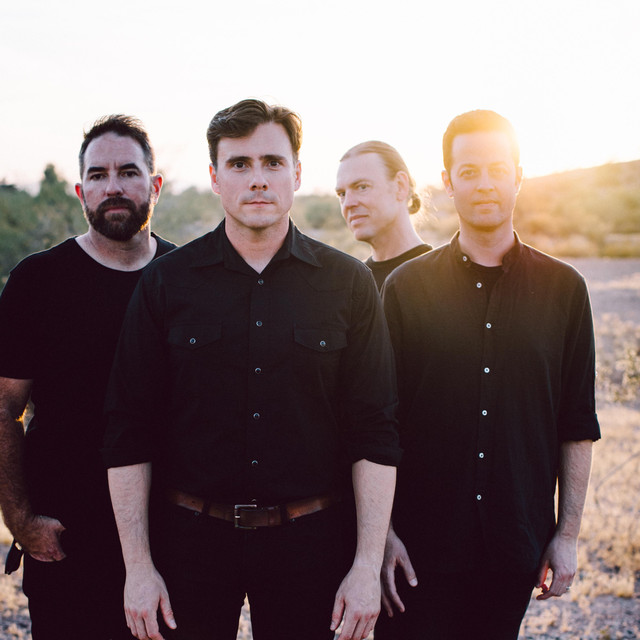 Jimmy Eat World tickets and 2020 tour dates