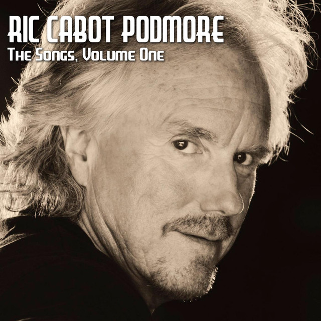Ric Cabot Podmore