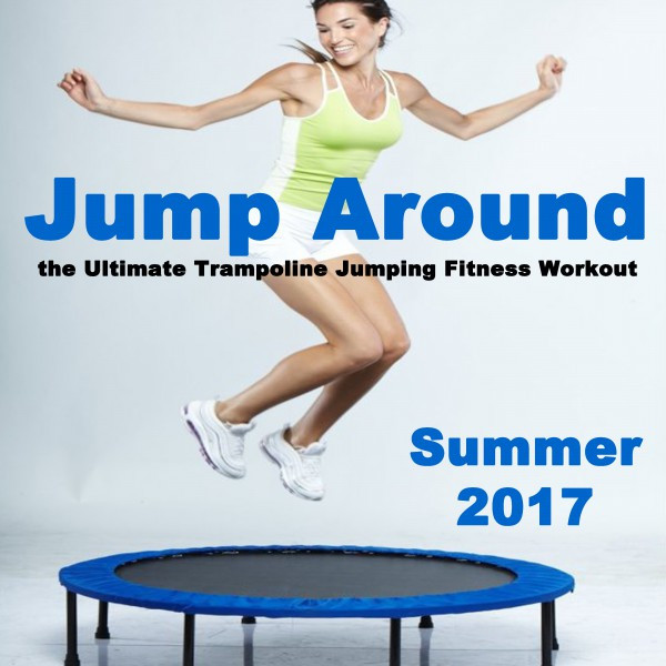 The Ultimate Trampoline Jumping