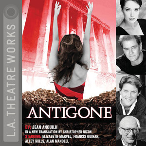 Antigone (Audiodrama) Audiobook