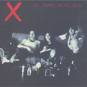 At Home With You album