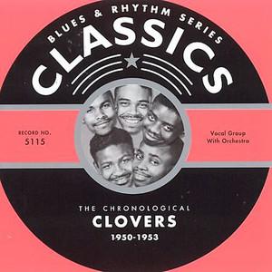 Classics: 1950-1953 album