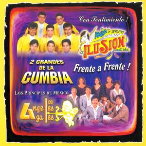 Frente a Frente 2 Grandes de la Cumbia (Los Príncipes de México) album