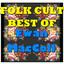 Folk Cult: Best Of Ewan MacColl cover