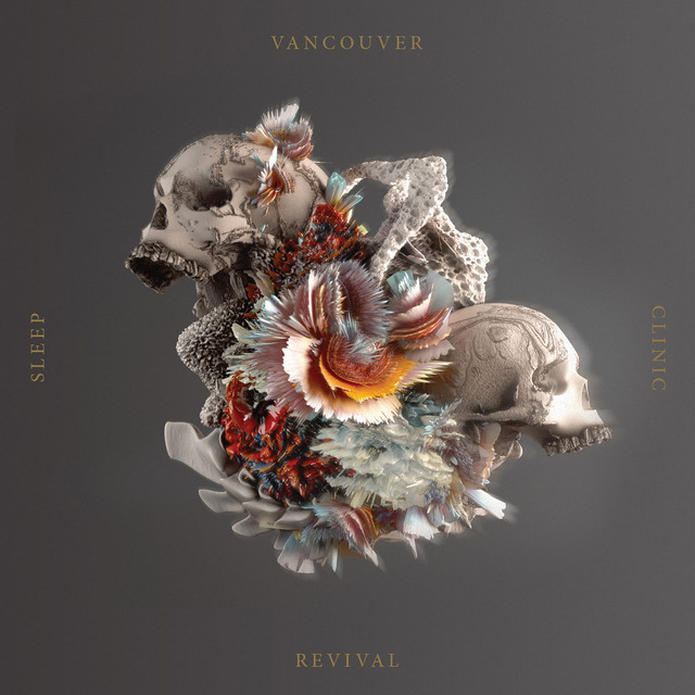 Album cover for Revival by Vancouver Sleep Clinic