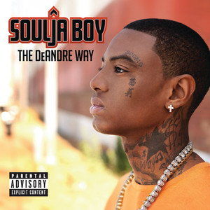 The DeAndre Way Albumcover
