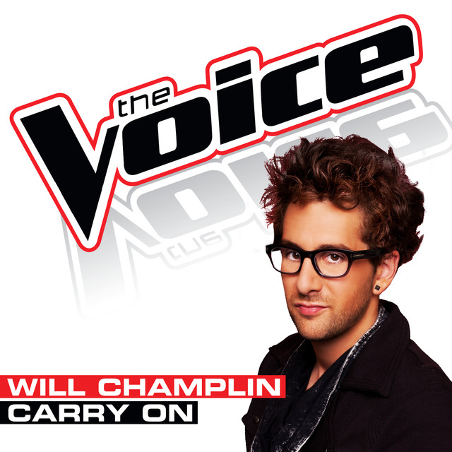 Carry On (The Voice Performance)