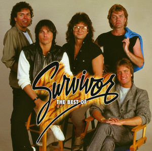 The Best of Survivor album