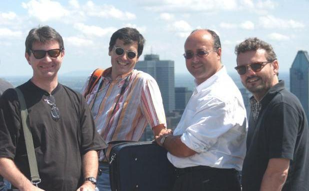 Artis Quartett Wien