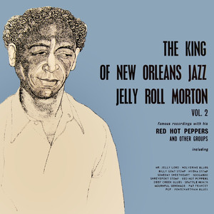 The King Of New Orleans Jazz album