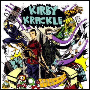 Kirby Krackle - Kirby Krackle