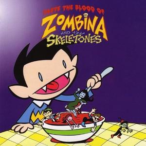 Zombina & The Skeletones